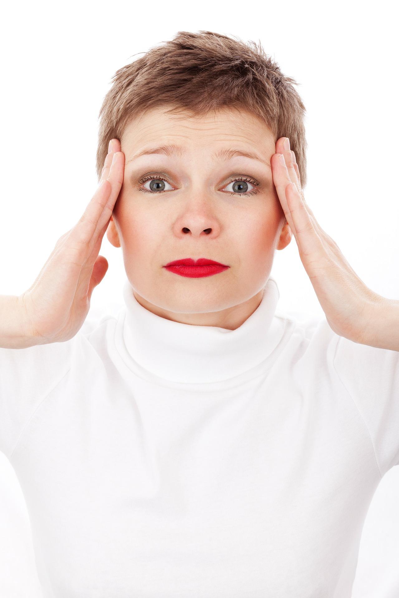 Hipnosis y Dolor de Cabeza persistente