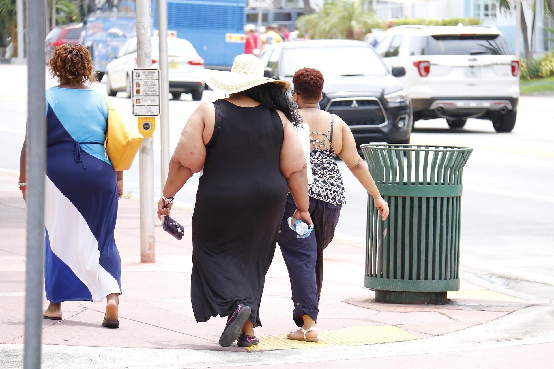 Hipnosis, Sobrepeso y Obesidad